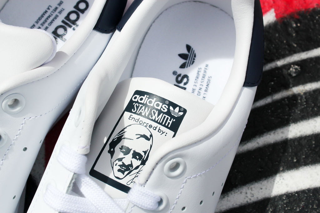 Stan Smiths Just In!