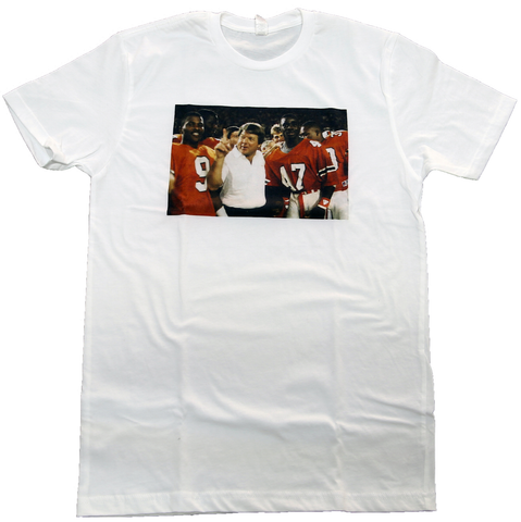 Jimmy Johnson Tee
