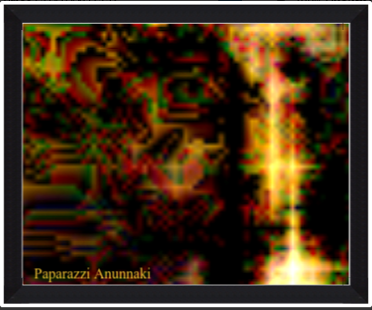 "paparrazi-anunnaki - ""The Dark Lord of the Sith"" 16"" x 20"" Inches Framed Glossy Laminated  Original Poster Print - poster - Paparrazi Anunnaki"