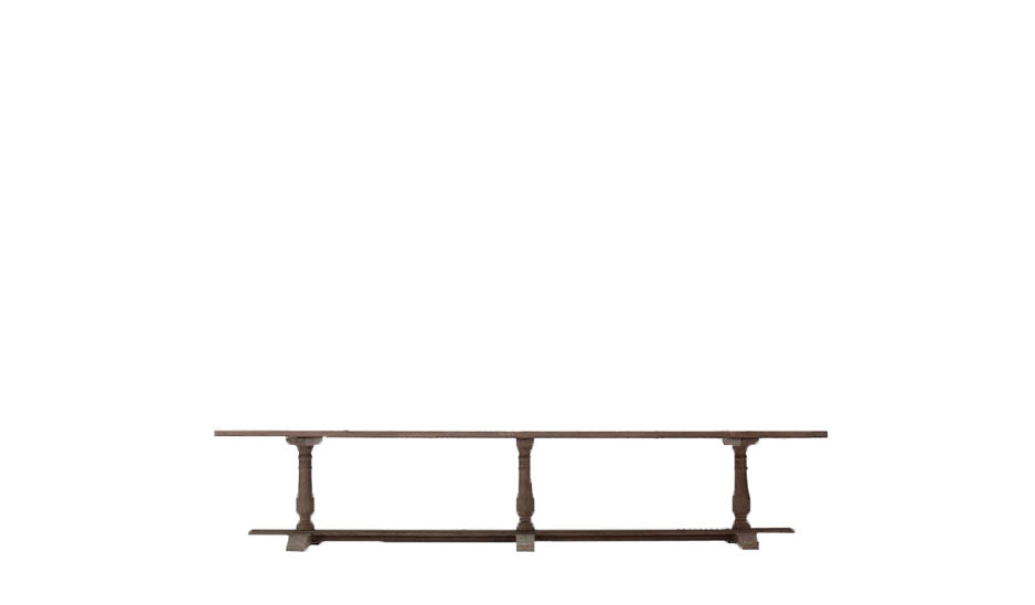 Dining table G-1238