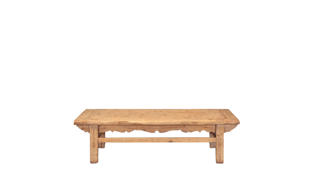 Antique Coffee Table TA18-445
