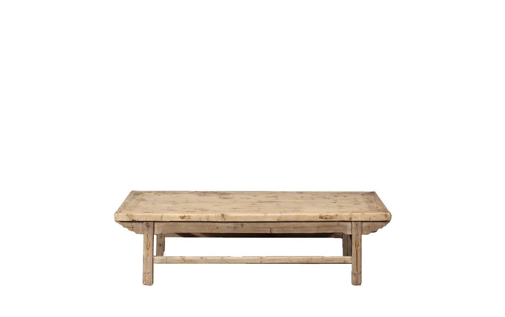 Antique Coffee Table TAY-4254