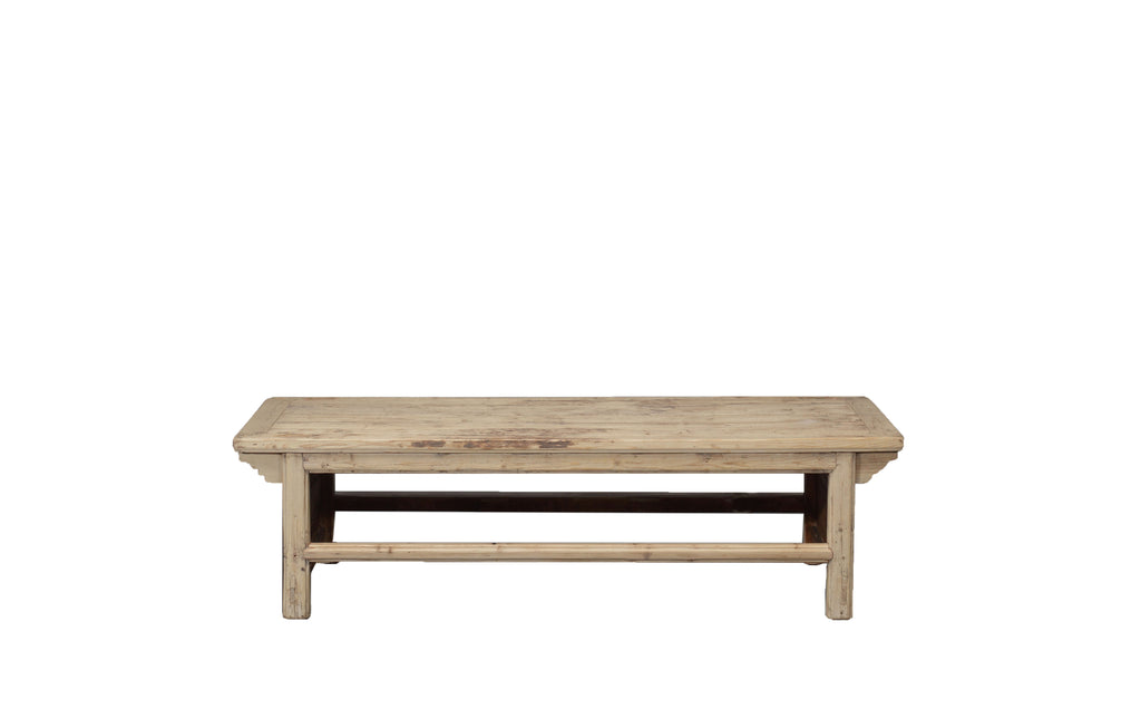 Antique Coffee Table TAY-4210