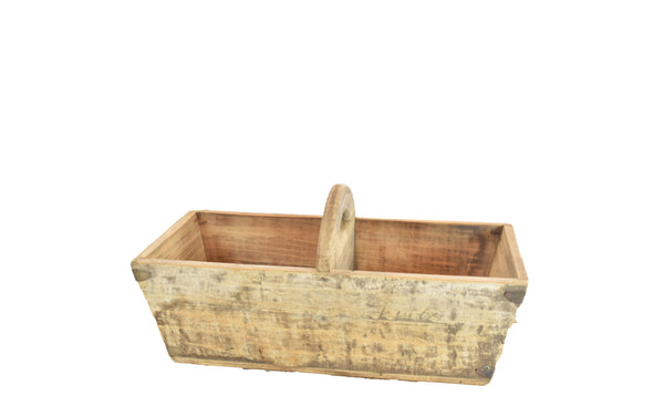 Wood Bucket JM79