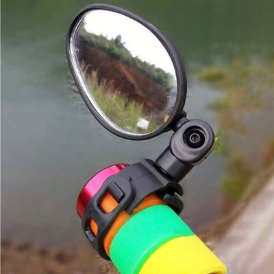 Universal Rear View Mirror