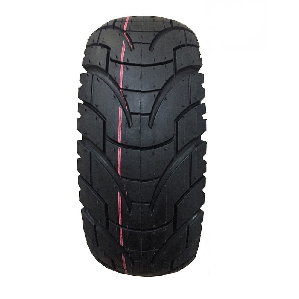 Widened City/Road Tire w/tube