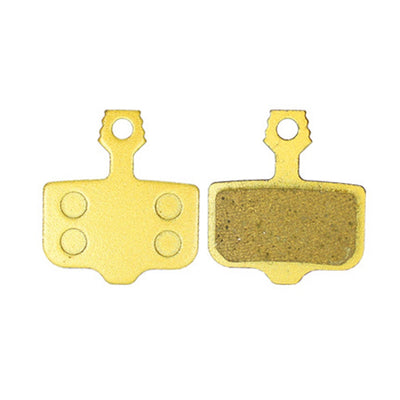 Certamic Composite Upgraded Brake Pads for TITAN Scooters