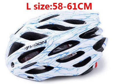 Ultralight Roadsports Helmet