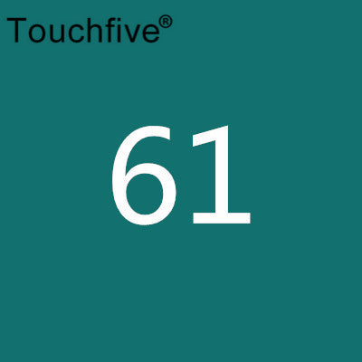 TOUCHFIVE Markers (61-99)