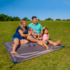 Original Monkey Mat® - Gray Groove