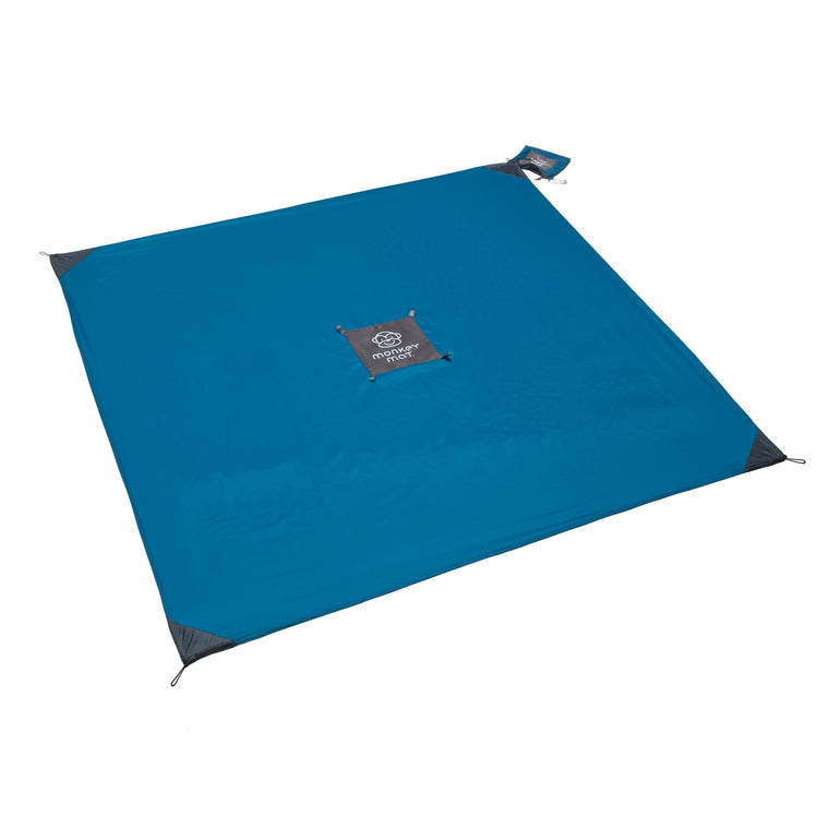 Original Monkey Mat® - Blue Yonder