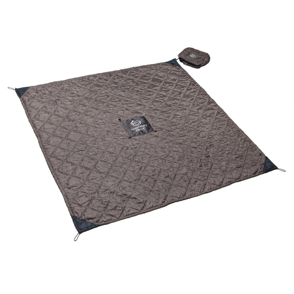 Quilted Monkey Mat®