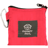 Mega Monkey Mat® - Red Coral Crush