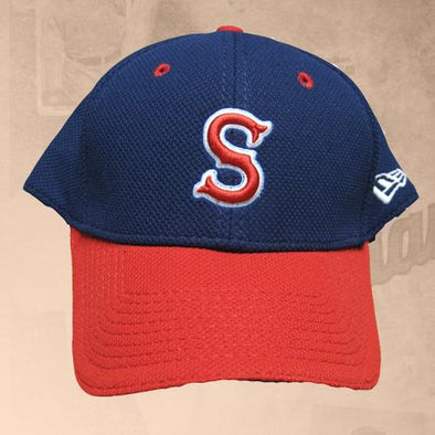 Spokane Indians Stretch Fit Batting Practice Cap