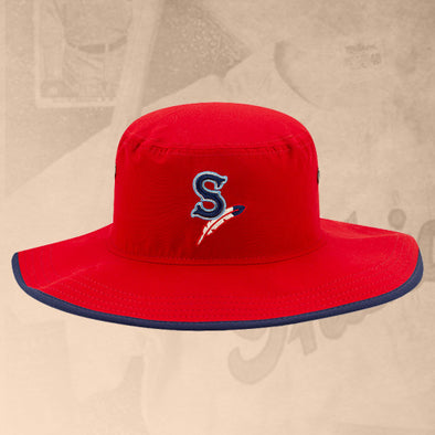 Spokane Indians Bucket Basic