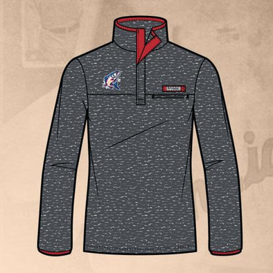 Spokane Indians Columbia Harborside Fleece
