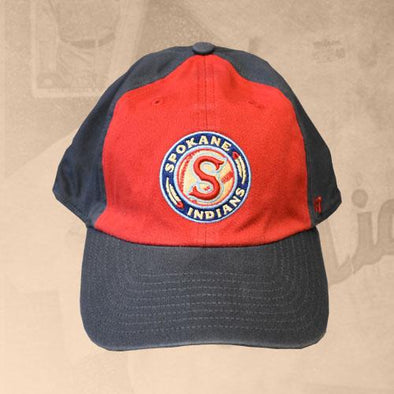 Spokane Indians Franchise Sophomore Closer Cap