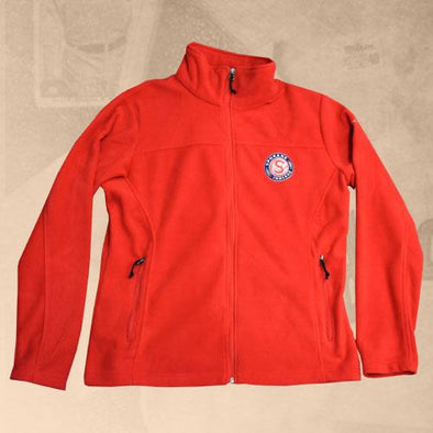 Spokane Indians Ladies Columbia Give & Go Full Zip