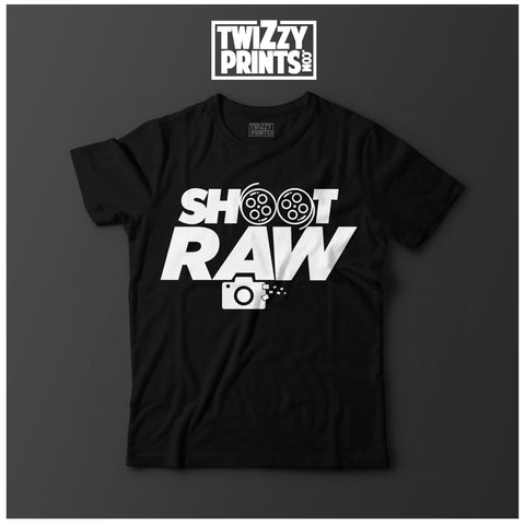 Shoot Raw