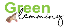 Green Lemming