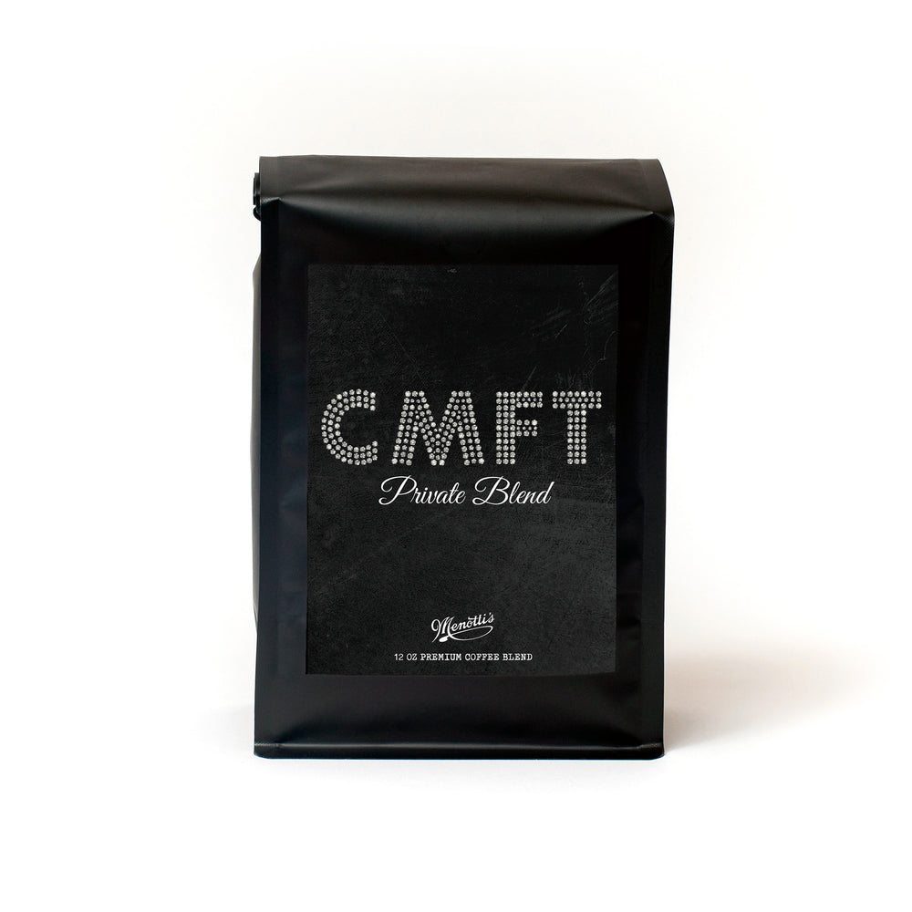 Load image into Gallery viewer, CMFT Private Blend 12oz