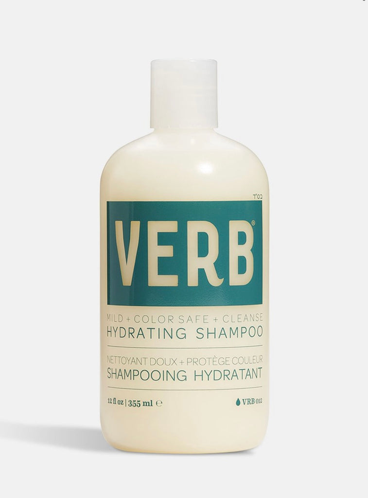 Verb shampooing hydratant