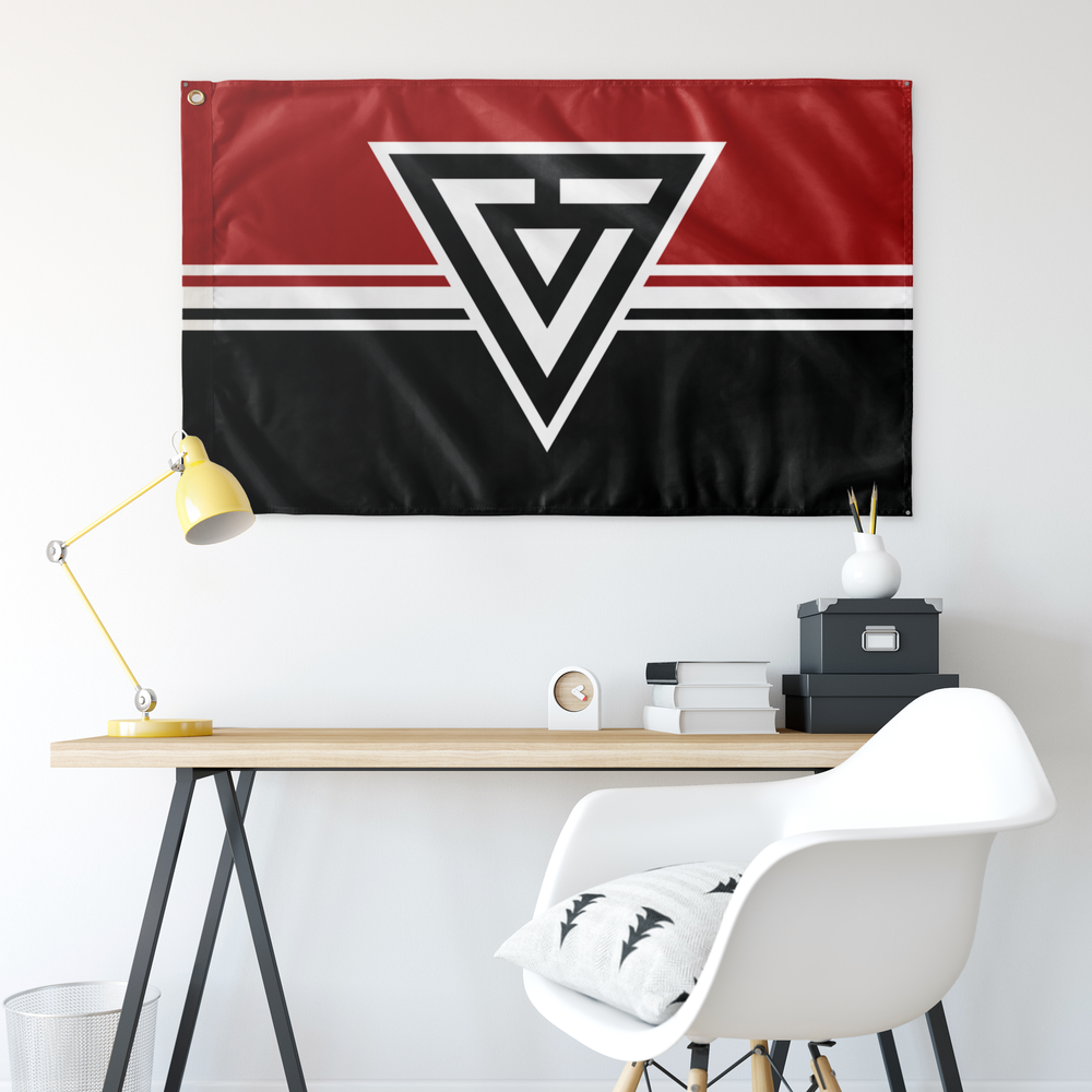 Greater Terran Union Flag