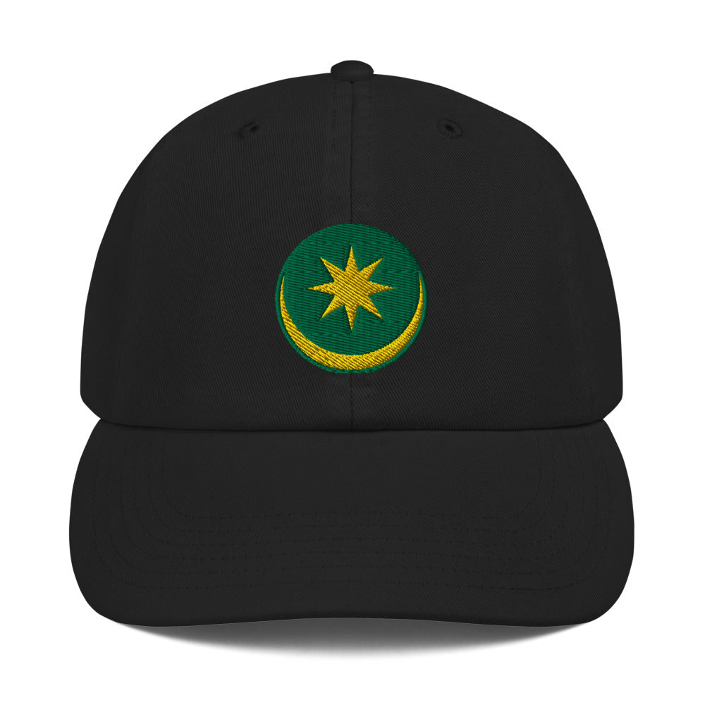 Federation of Jut Fareed | Standard Issue Cap