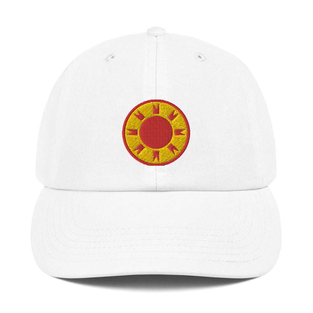 Republic of Alfjari-Vet | Standard Issue Cap