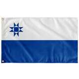 Republic of Retiva Flag