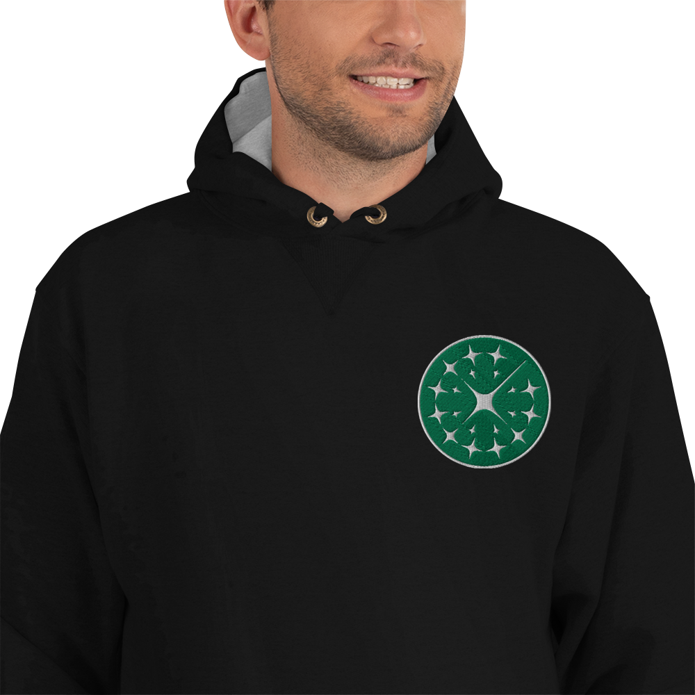 Antares Confederacy | Standard Issue Hoodie