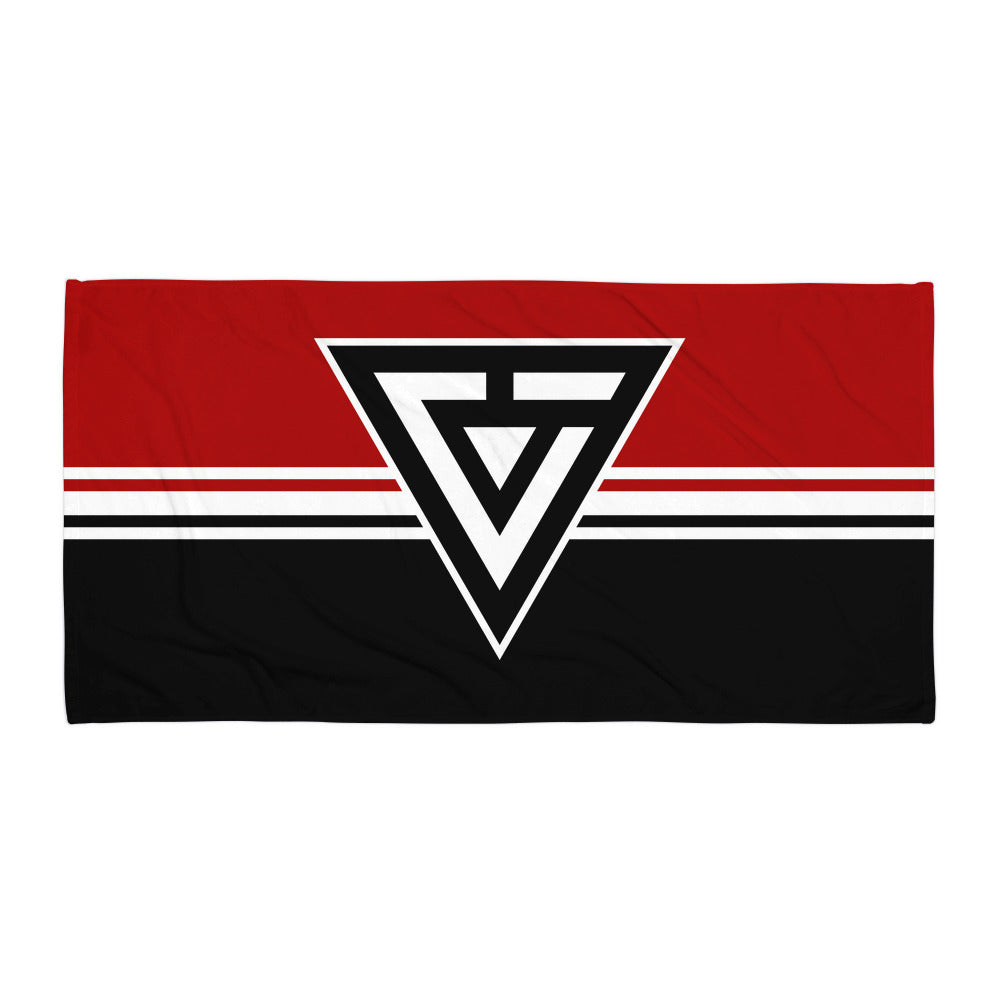Greater Terran Union | Standard Issue Beach Towel