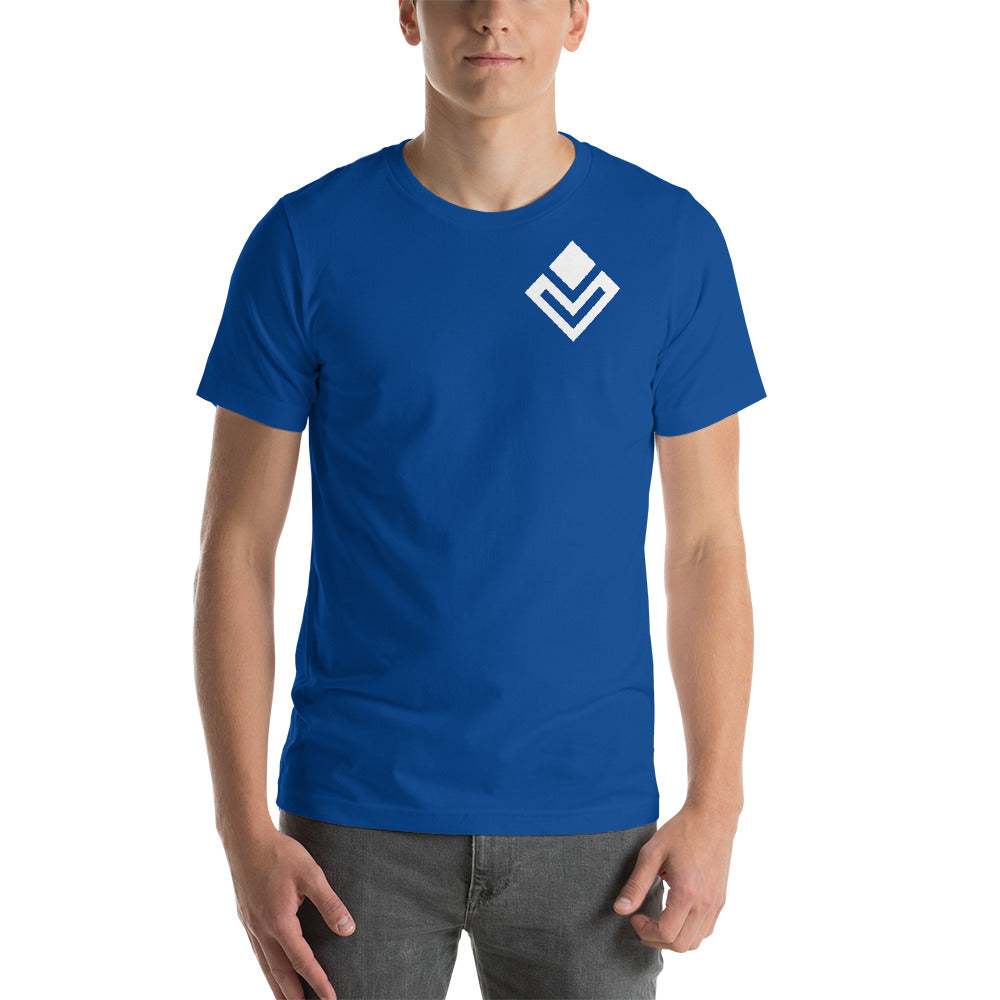 Templin Institute | Standard Issue Unisex T-Shirt