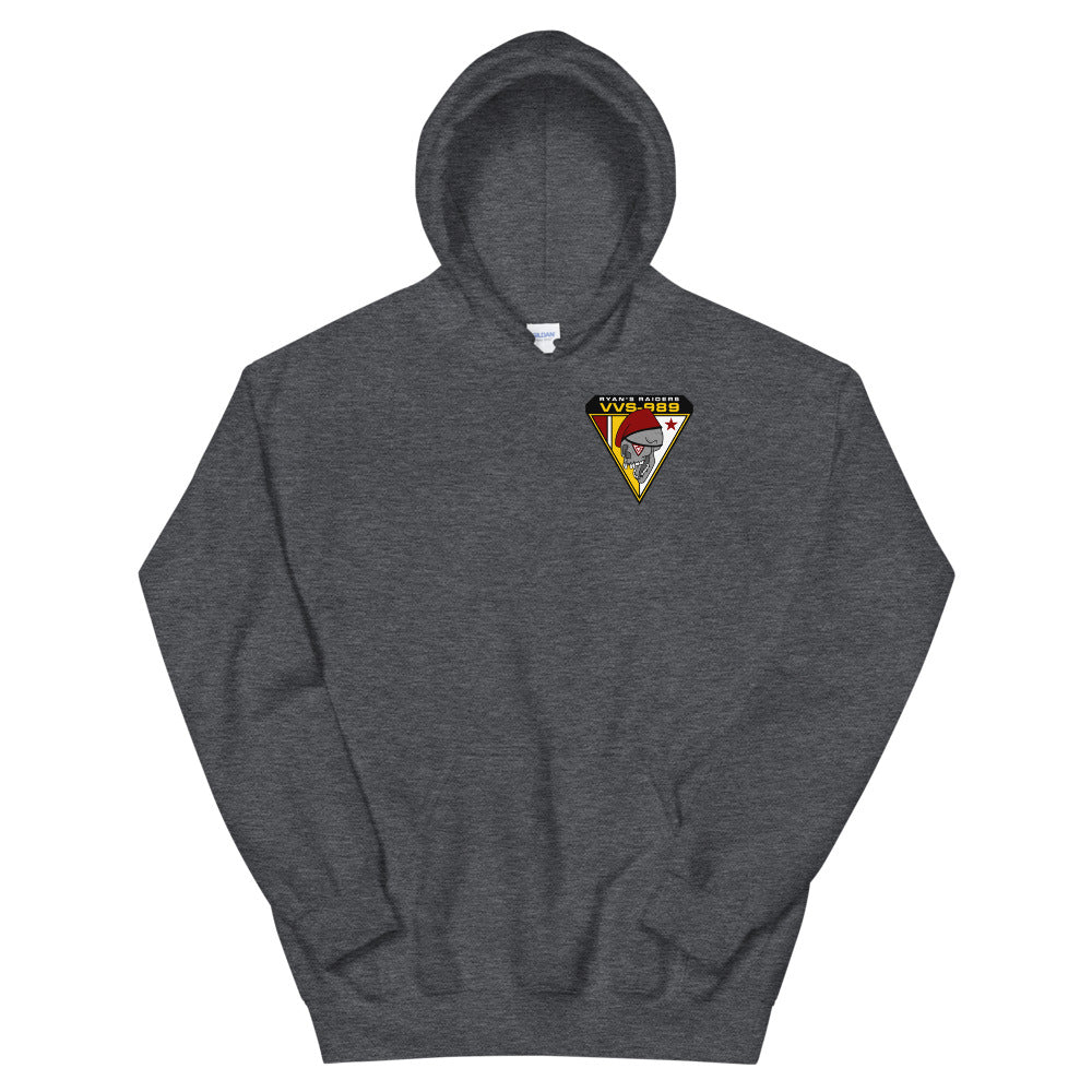 Ryan's Raiders Variant | Standard Issue Hoodie