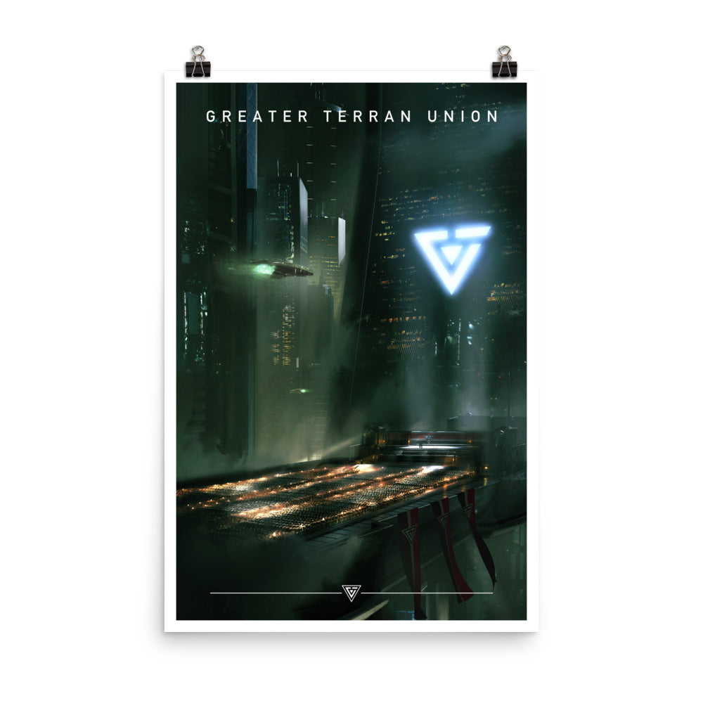 Two Minutes to Midnight | GTU Poster