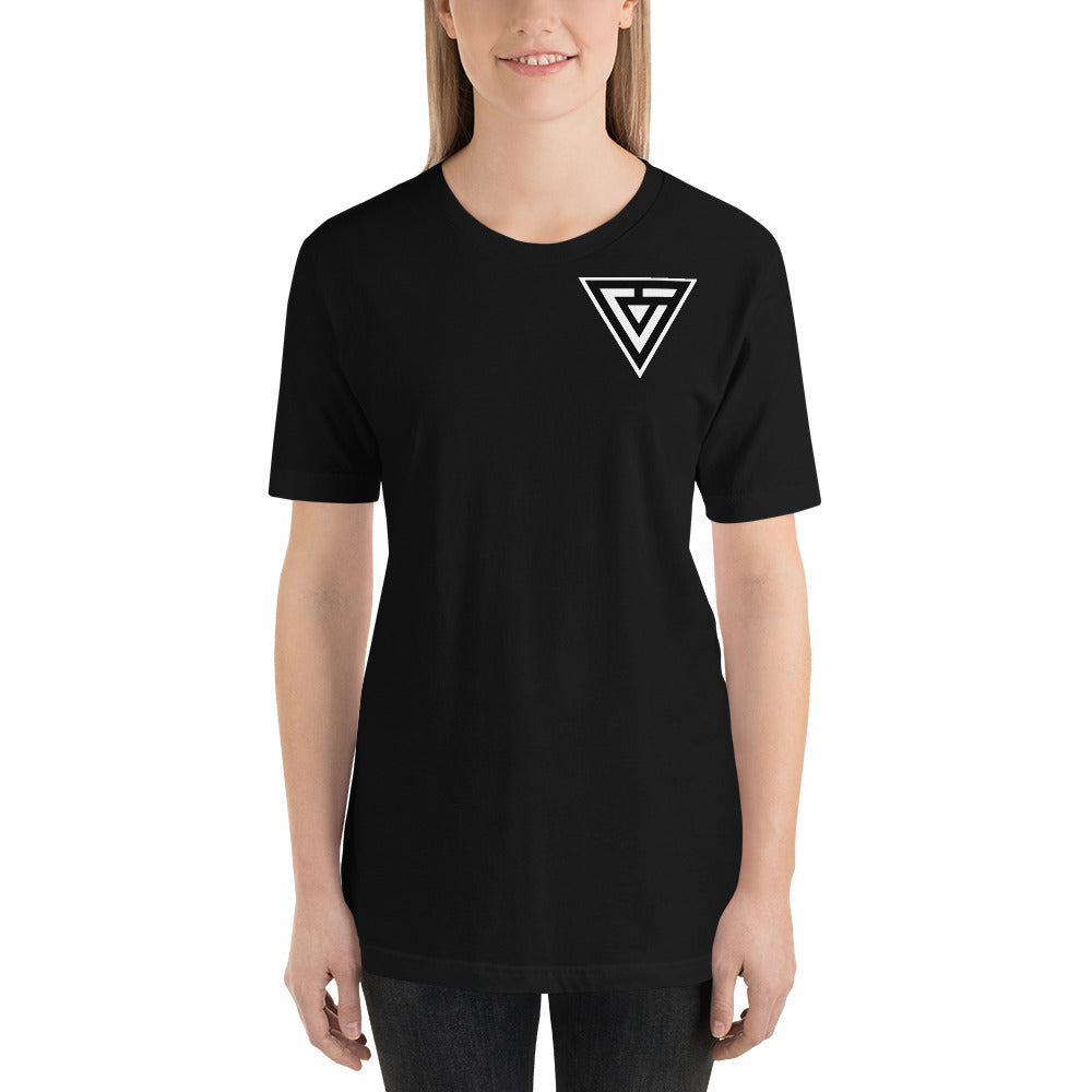 Greater Terran Union | Standard Issue Unisex T-Shirt