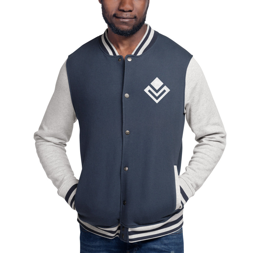 Templin Institute | Standard Issue Bomber Jacket