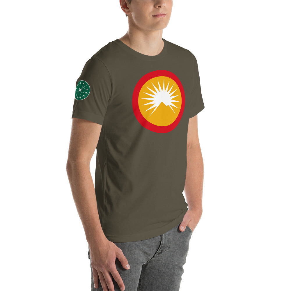 Commonwealth of Embasora | Alternate Issue T-Shirt