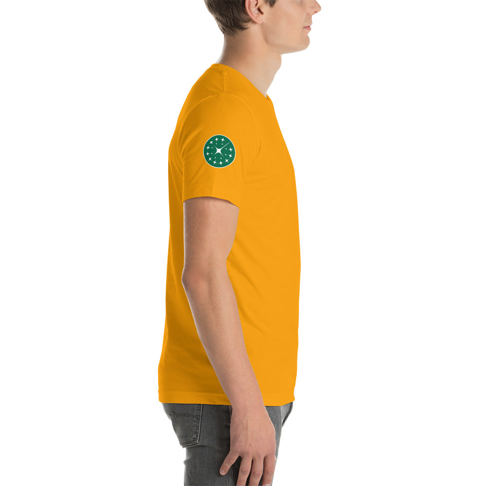 Federation of Rhumdara | Standard Issue T-Shirt