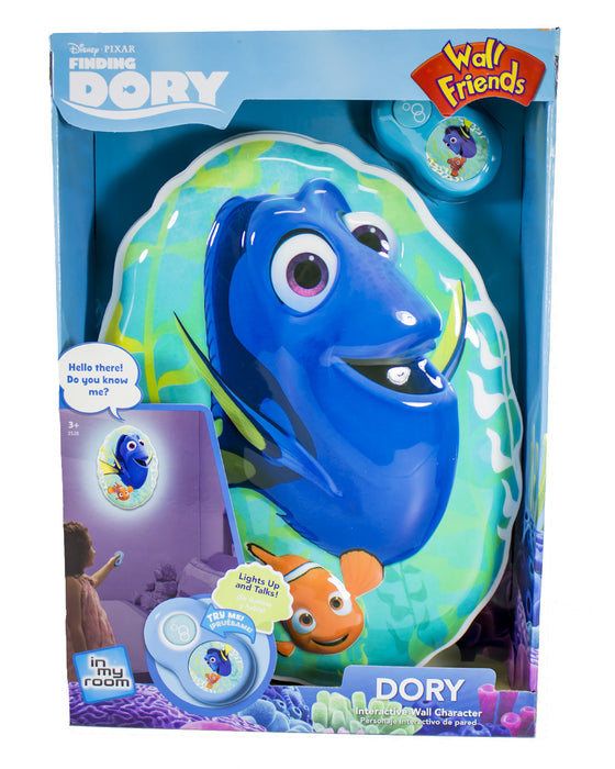 Image result for Wall Friends Talking Dory