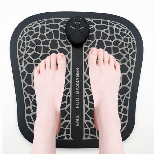 Electric Foot Massage Pad