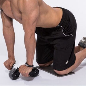 Abdominal Muscle Trainer Wheel