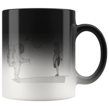 Load image into Gallery viewer, Magic Mug- I Love You To The Moon & Back