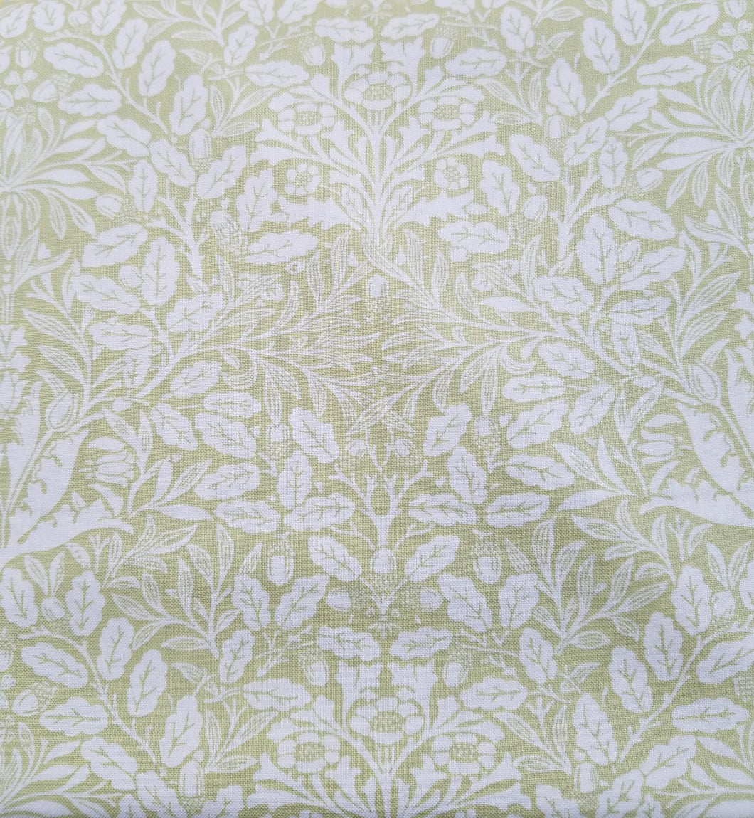 Dover, Acorn Damask, Willow