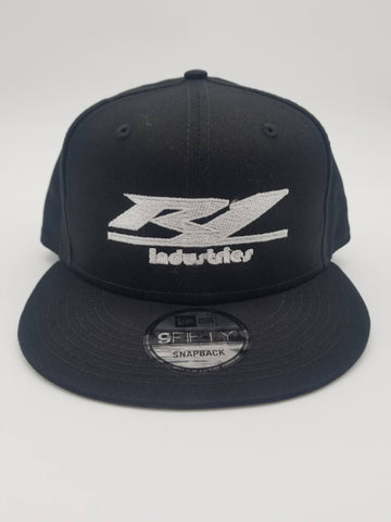 R1 New Era Snap Back Hat - R1 Industries whips