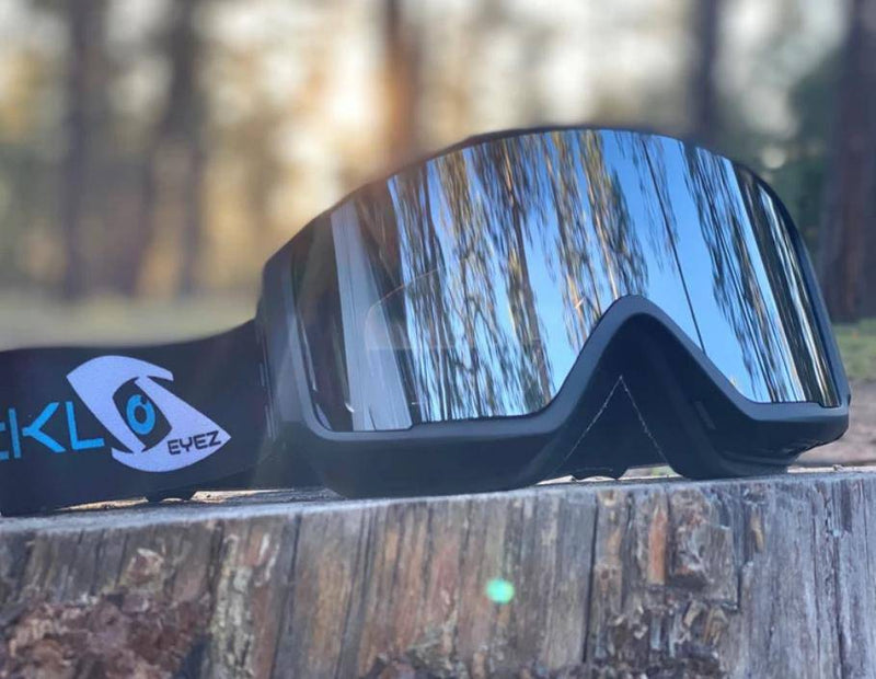 Magnetic Lense Goggles - R1 Industries whips