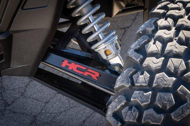HCR Racing RZR-05700 Polaris RZR XP 1000 Dual-Sport Mid-Travel Suspension Kit - R1 Industries whips