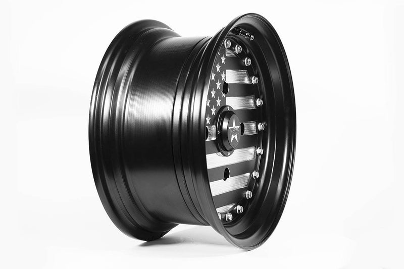 SANDCRAFT MERICA – 15″ X 8″ FRONTS & 15″ X 11″ REARS - R1 Industries whips