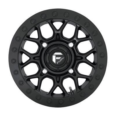Fuel Off-Road Tech Beadlock Wheel 4/156 - R1 Industries whips