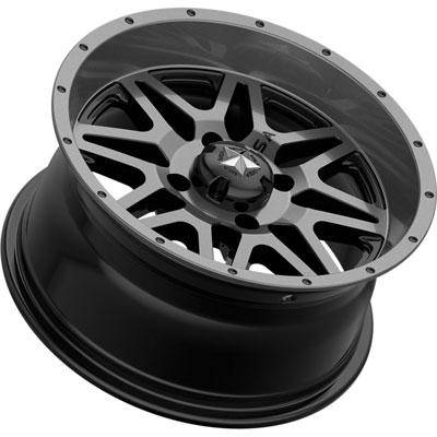 MSA M26 Vibe Wheel 4/156 - R1 Industries whips